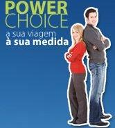 Power Choice - a nova ferramenta de pesquisa da TAP