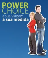"""TAP lança Viagens à Medida com o """"Power Choice"""""""