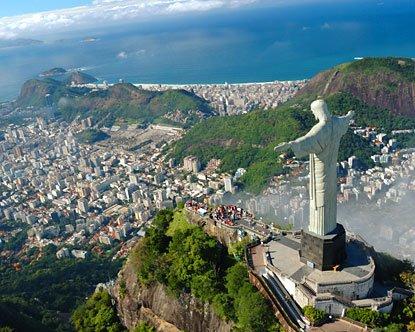 Rio de Janeiro e São Paulo em Promoção na Air France