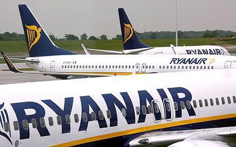Ryanair reforça Voos Lisboa-Porto – Horários e Frequências