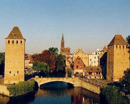 Lyon e Toulouse na TAP a preços Baixos