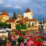 Voos Baratos na Suíça: Zurique e Genebra na Swiss