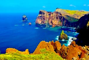 Viagens baratas para a Madeira
