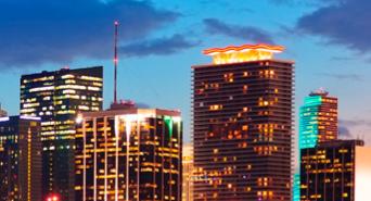 Promoções de passagens aéreas para Miami