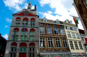 Viagens para a Holanda - Maastricht