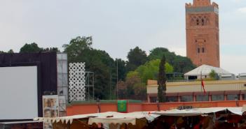 Pacotes de Viagens para a Europa e Cidades de Marrocos