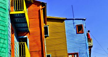 Passagens Aéreas - Buenos Aires