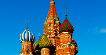 Viagens Baratas para Moscovo