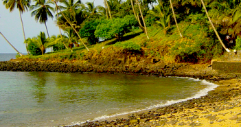 Voos Económicos da TAP para São Tomé