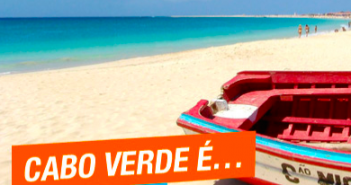 Voos TAP para Cabo Verde