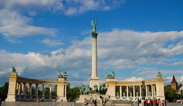 Promoções de Voos na TAP – Praga e Budapeste