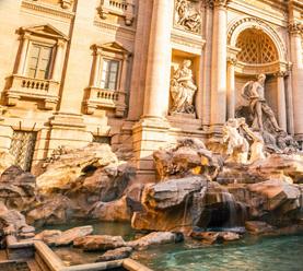 Férias em Itália - Roma