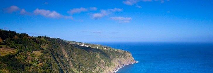 Viagens aos Açores - Ilha de São Miguel