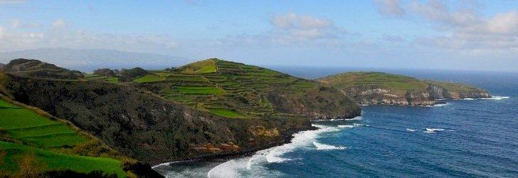 Viagens Baratas nos Açores
