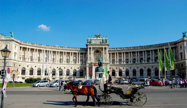 Pacotes de Viagens para Viena e Salzburgo