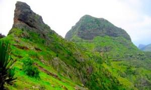 Escapadinha em Cabo Verde