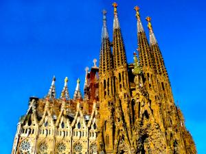Viagens Económicas para Barcelona