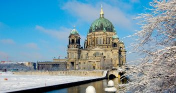Escapadinhas na capital alemã