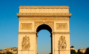 Escapadidnha em Paris