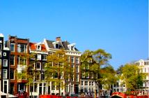 Viagens baratas para Amesterdão com visitas grátis