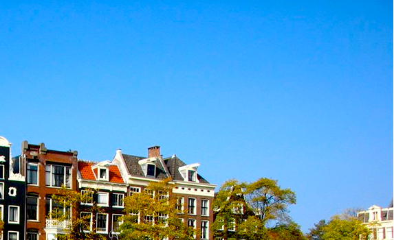 Bilhetes de Avião Grátis para Amesterdão na KLM