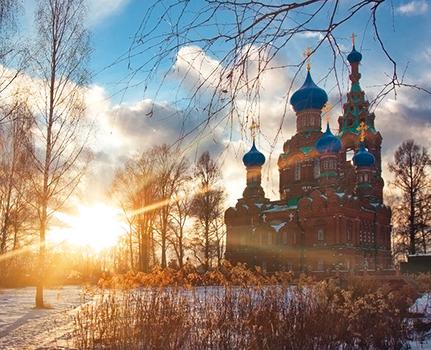TAP com Viagens Económicas para Moscovo