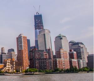Voos Promocionais - Nova Iorque