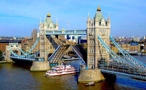 Viagens para Inglaterra: Visitas a Londres e Brighton