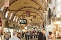 Viagens para Istambul