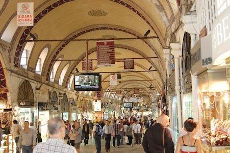 Ganhe uma Viagem a Istambul – Oferta Grantur
