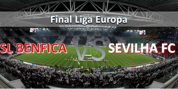Viagens Benfica – Final da Liga Europa