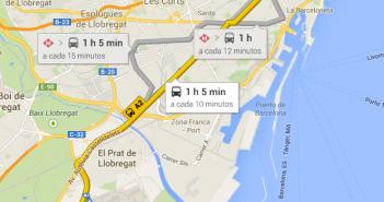 Como ir do aeroporto El Prat para o centro da cidade de Barcelona