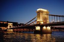 Viagens baratas na Wizzair com destino a Budapeste
