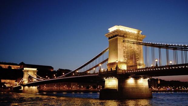 Voos Baratos para Budapeste na Wizzair