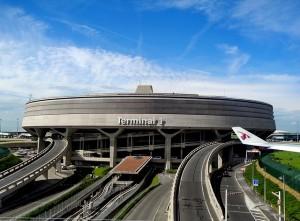 Como ir dos aeroportos de Paris para o centro