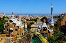 Escapadinha em Barcelona voando na TAP