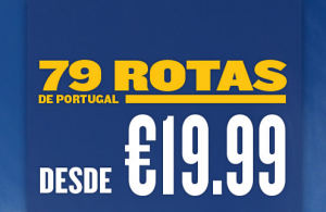 Voos low cost na Europa - Voos Baratos na Ryanair