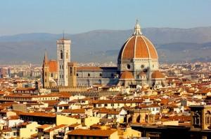 Visita a Florença e aos principais pontos turísticos