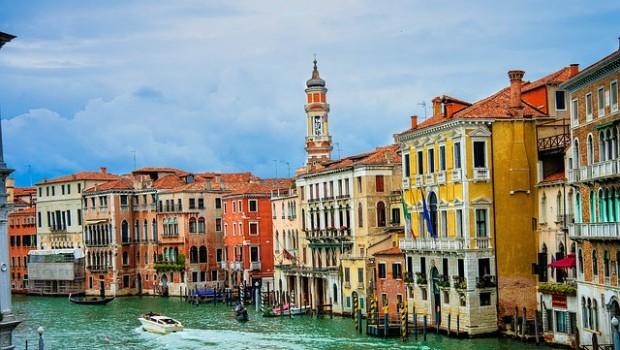 Voos Baratos para Veneza e Dicas de Viagem