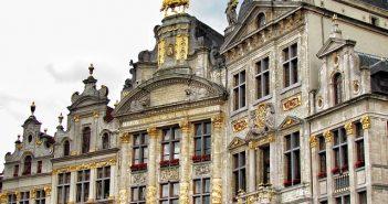 Transferes entre os aeroportos de Bruxelas e o centro da cidade