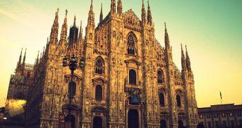 Viagens a Milão