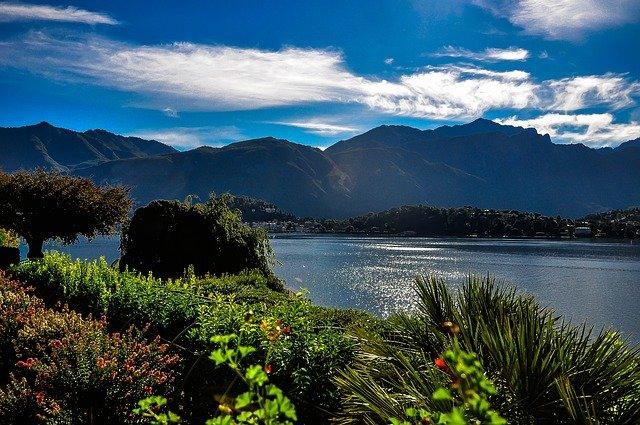 Visita de dia inteiro ao Lago Como