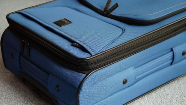 Dimensões e normas de transporte da bagagem de cabine