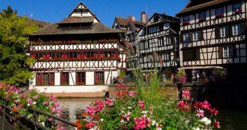 Como chegar ao aeroporto de Estrasburgo