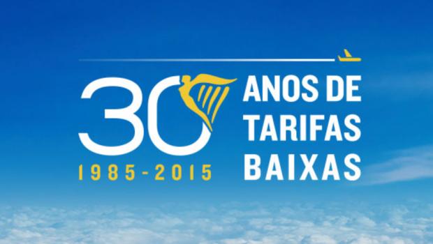 Venda Flash: Lisboa – Porto na Ryanair por 7,49 euros
