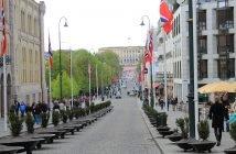 Como ir do aeroporto de Oslo Rygge para o Centro