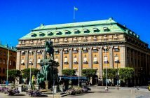 Transportes do aeroporto de Skavsta para Estocolmo