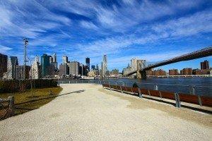 Como ir do aeroporto de La Guardia para o centro de Nova Iorque