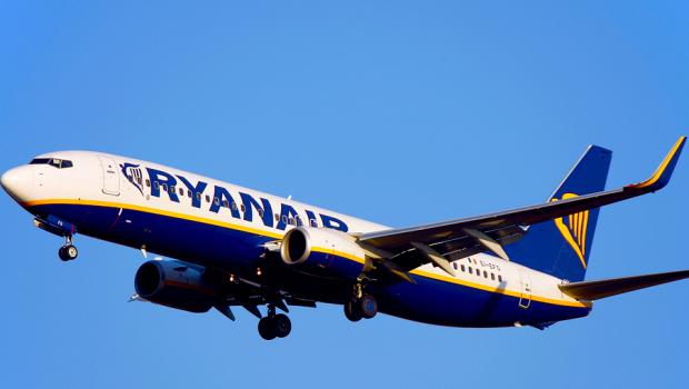 Ryanair planeia Voos para os Estados Unidos por 14 euros!
