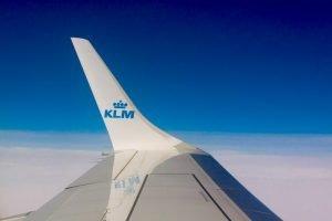 Promoções na KLM